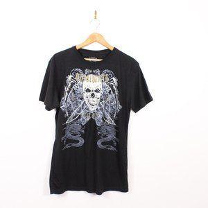 Superfly Authentic Streetwear TShirt